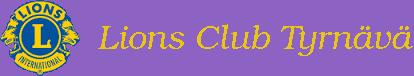 Lions Club Tyrnävä